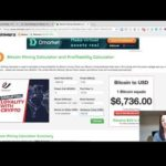 Genesis Mining Tutorial – Most Profitable Bitcoin Cloud Mining Contracts