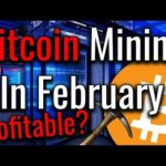 Is Bitcoin Cloud Mining Worth It In February 2018?