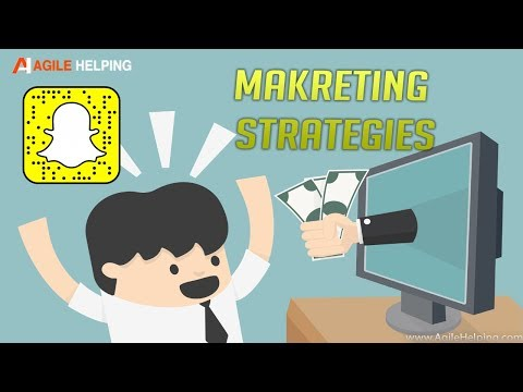 5 Insanely Creative Snapchat Marketing Strategies - Make Money Online