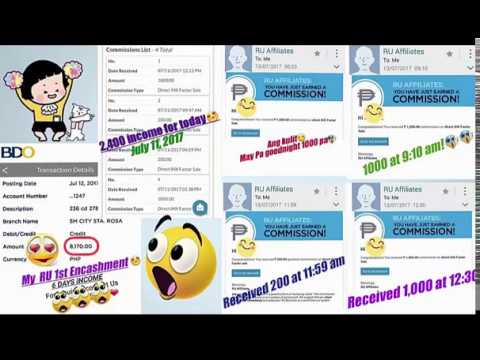Learn How To Make Easy Money Online - Online Job Philippines 2018