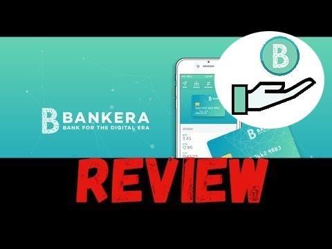 Bankera ICO - Bankera ICO Review: A $1.1 Billion SCAM ???