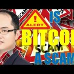 Bitcoin A Scam – Chong Jin Yoong- CFA – BITCOIN CRASH COMING!