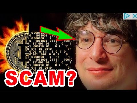James Altucher Report SCAM? The $10 Bitcoin Trick That WON'T Make You Rich