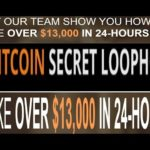 Bitcoin Secret Loophole Review – Bitcoin Loophole Scam Returns (2018 Update)