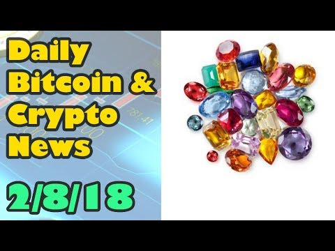 Two Unknown Gems Found? [Bitcoin and Cryptocurrency News]