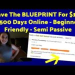 Make Money Online Fast And Easy 2018 – $5000 A Month Online Power Lead System INCOME PROOF Beginners