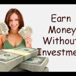 How to Earn Online Without Investment,  Make Money Online 2018 💯