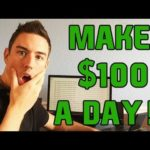 Make Money Online Free 100$ Per Day | PTC SITE