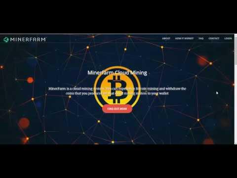 Daily Bitcoin Mining 0.00012838 BTC free 2018 البتكوين دخل مجااااانى