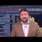 Feb 2, 2018 Premarket Report – Futures Are Down,  Bitcoin Drops Below 8k