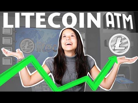 LiteCoin (LTC) LiteCoin adding Litepay - Litecoin Fork Scam? LTC Price in 2018