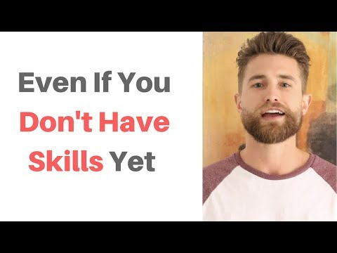 How to Make Money Online in 2018 Even if You Don't Have Skills