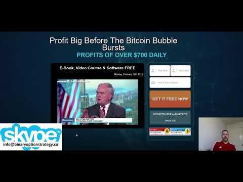 Bitbubble Tech Scam Review - Plus Get Lost Money Back