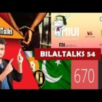Whatsapp Scam,Bitcoin Dealer Arrested,Snapdragon 670,redmi note 5 Pro | #BilalTalks 54