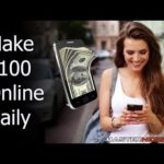 Make Money Testing Apps – Make Money Testing Websites – How to Make $50-$100 Per Day