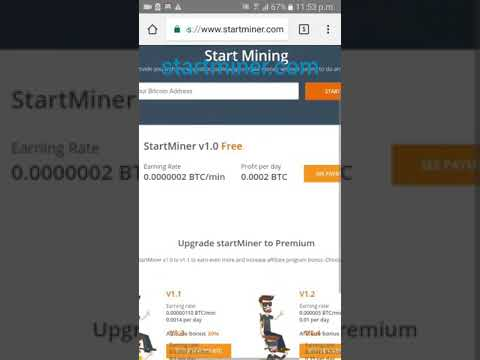 How to mine bitcoin cloud|Bitcoin Mining free