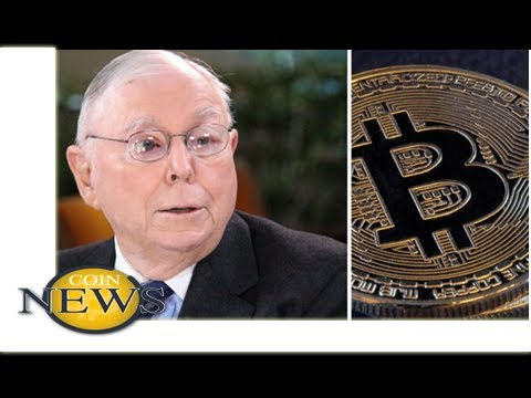 Crypto news: Warren Buffett deputy wants 'STUPID Bitcoin destroyed' and demands CRACKDOWN | by BTC