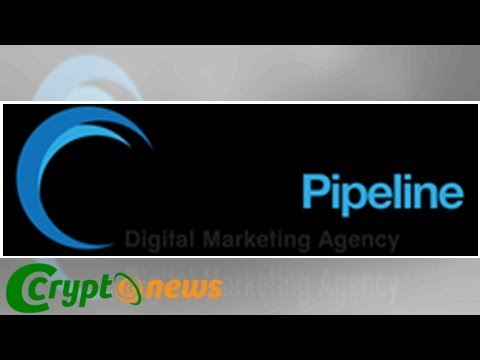 Conversion Pipeline, Northern Virginia's Leading Digital Marketing Agency, Now Accepts Bitcoin and