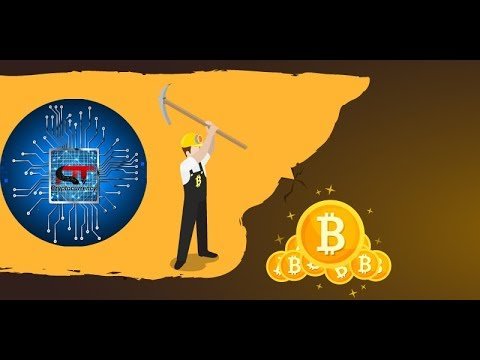 What is Bitcoin Mining - - Last part3