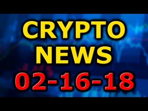 Coinbase Admits Overcharging, Bitcoin On Ellen, JPMorgan Endorses BTC EFTs (Crypto News 02/16/18)