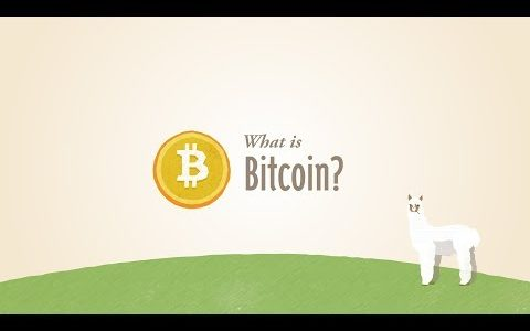 What is Bitcoin? || Blockchain Info | Blockchain Technology | Technology Facts