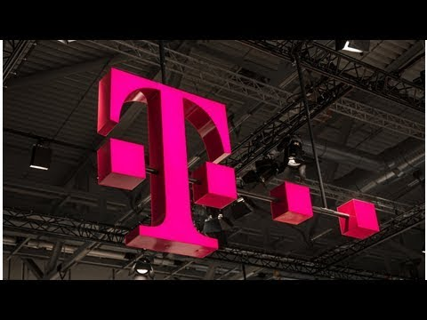 Bitcoin Mining Facility Interferes With T-Mobile's LTE Network Verifying Payments