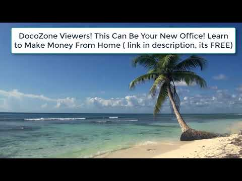 Learn to Make Money Online [free] - DocoZone Viewers Only