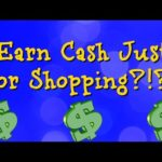 Get Paid To Shop Online – Make Money While Shopping Online(Ebates Review)
