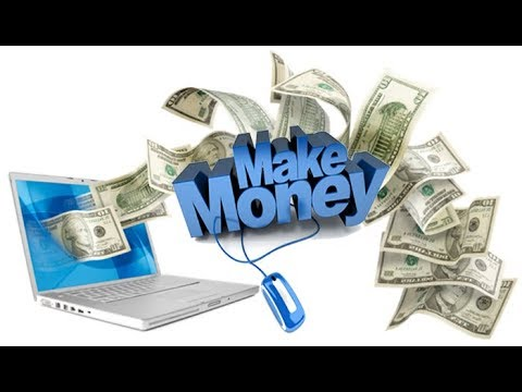Imagine how many opportunities you missed 5 amazing ideas to make money online ?