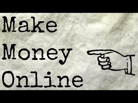 How to make Money (2018) online 2017 / Make 500 $ per Day