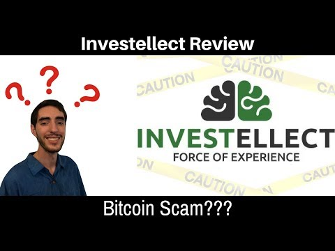 Investellect Scam Review. Bitcoin Lending Platform No Worth It?