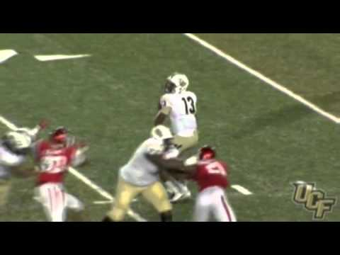 UCF 2014 First Half Highlights