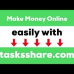 Make Money Online easily with tasksshare.com
