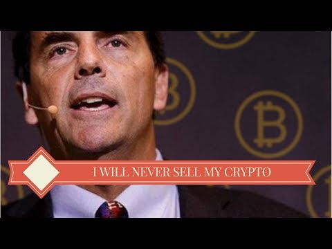 Crypto Currency is one of the Biggest Scam in the History Vs I will never sell My Bitcoin