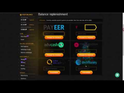 earn  ruble  or bitcoin   free  no inviste  1000%  no scam