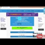 How to earn 0 01 bitcoins per hour from coindice win  PART 3