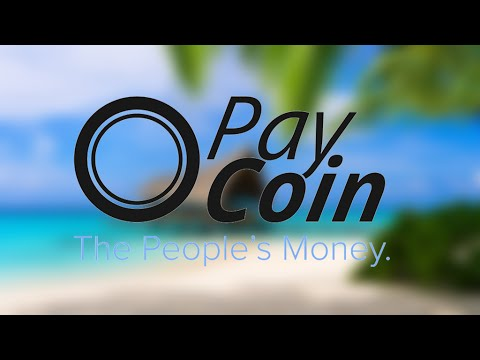 Life Costs Money - PayCoin.