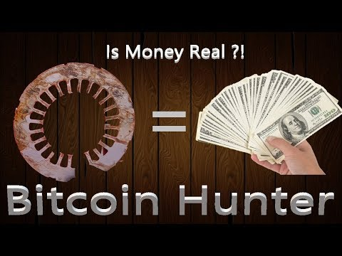 Bitcoin Mining - How to get Bitcoin $$ Bitcoin Hunter 2018 $$