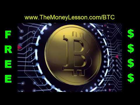 $ 4,23426 a Day ! Earn Bitcoin Free Bitcoin people MUST WATCH 1
