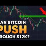 Can Bitcoin Push Through $12k? – Nano and DGD Crushing Bitcoin – Cryptocurrency Market News