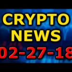 Litecoin LitePay Card Postponed, 1 Million Bitcoin Lawsuit, EU Regulation (Crypto News 02/27/18)