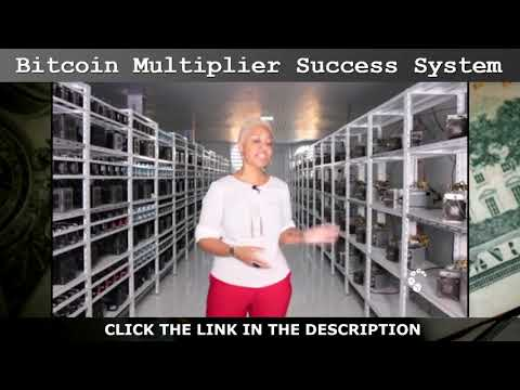 AWS MINING Bitcoin and Altcoin Mining Farm in Paraguay
