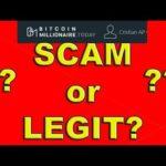 Bitcoin Millionaire – SCAM or LEGIT?