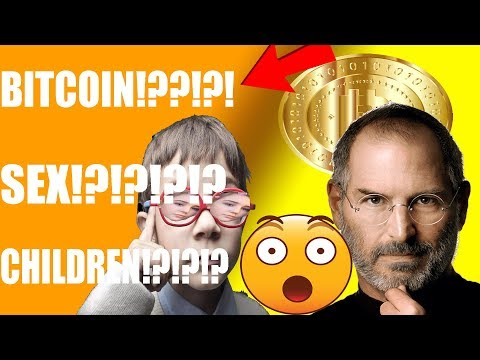 The Truth About Steve Jobs Bitcoin