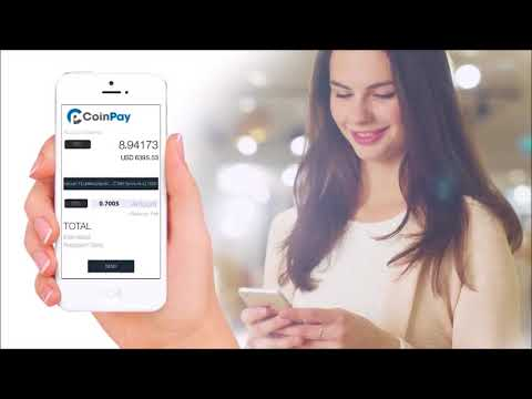 Coinpay - Bitclub Network Coinpay app. Merchant processing for Cryptocurrency Bitcoin & Clubcoin.