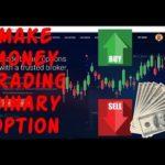 make money online trading binary option