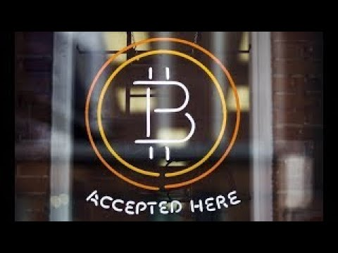 WILL THE MASSES USE BITCOIN INSTEAD OF FIAT? More Stores Accepting Cryptocurrency As Payme