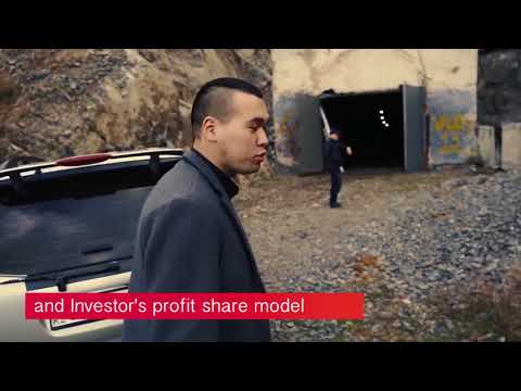 Ice Rock Mining    commercial bitcoin mining with 400%