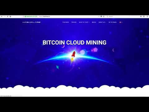 Hashflare Bitcoin Mining    Hashflare