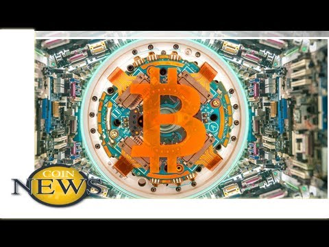 Bitcoin enthusiasts take innovative approach, steal 600 computers | by BTC News